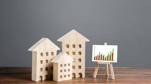 El presupuesto para comprar casa cae en Madrid y Barcelona y sube fuera de la ciudad