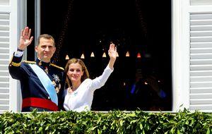 El Rey tendrá una agenda intensa con paradas en Cataluña y El Prado