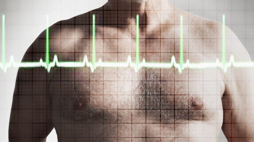 ¿Conoces la edad de tu corazón? La calculadora de riesgo cardiovascular