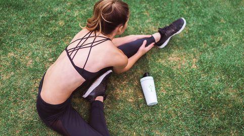 Elimina la grasa localizada de la tripa con los ejercicios y alimentación correctos