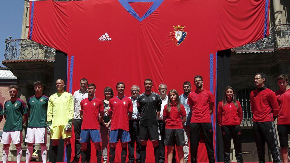Osasuna en LaLiga Santander: altas, bajas, jugadores a seguir y objetivos