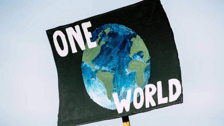 Los ODS apelan al trabajo en común en favor de todos. (Unsplash)