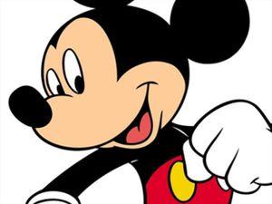 Foto: Mickey Mouse cumple 80 años con su carisma intacto, a pesar de los retoques