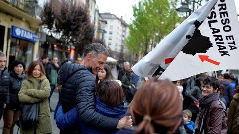 Dos detenidos por enaltecimiento del terrorismo en el País Vasco