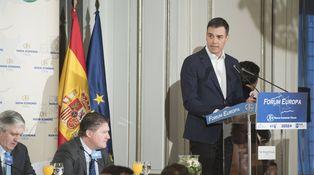 La 'mala fama' de los despistes de Sánchez con el coche: de EEUU al hotel Palace