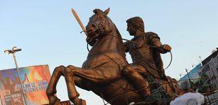 Post de ¿De qué murió Alejandro Magno? Una teoría explica sus últimos días de vida