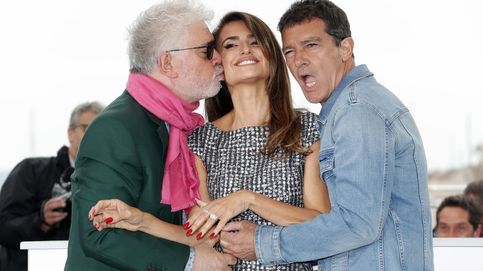 Máxima expectación en Cannes por Almodóvar: ¿huele a Palma de Oro?