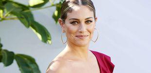 Post de Blanca Suárez nos cuenta sus trucos beauty cuando lleva mascarilla y cuando no