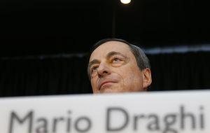 El BCE reúne a la banca para leerle la cartilla de los test de estrés