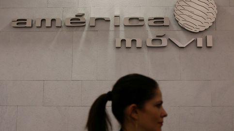 América Móvil vende Tracfone a Verizon por 5.260 millones