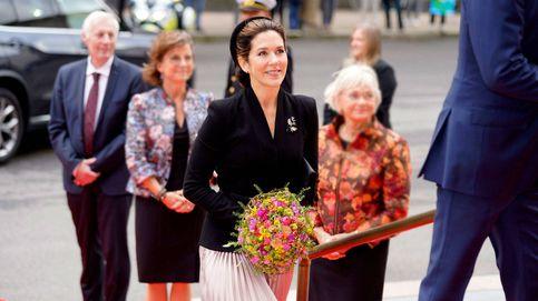 Mary de Dinamarca, la princesa que no tiene miedo a envejecer