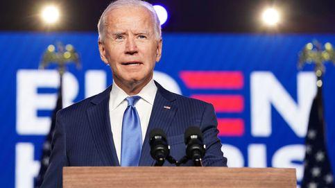 Biden se ve presidente: Vamos a ganar estas elecciones con 74 millones de votos