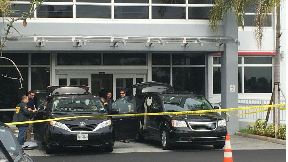 El FBI registra las oficinas en Miami de una de las filiales de  Roures