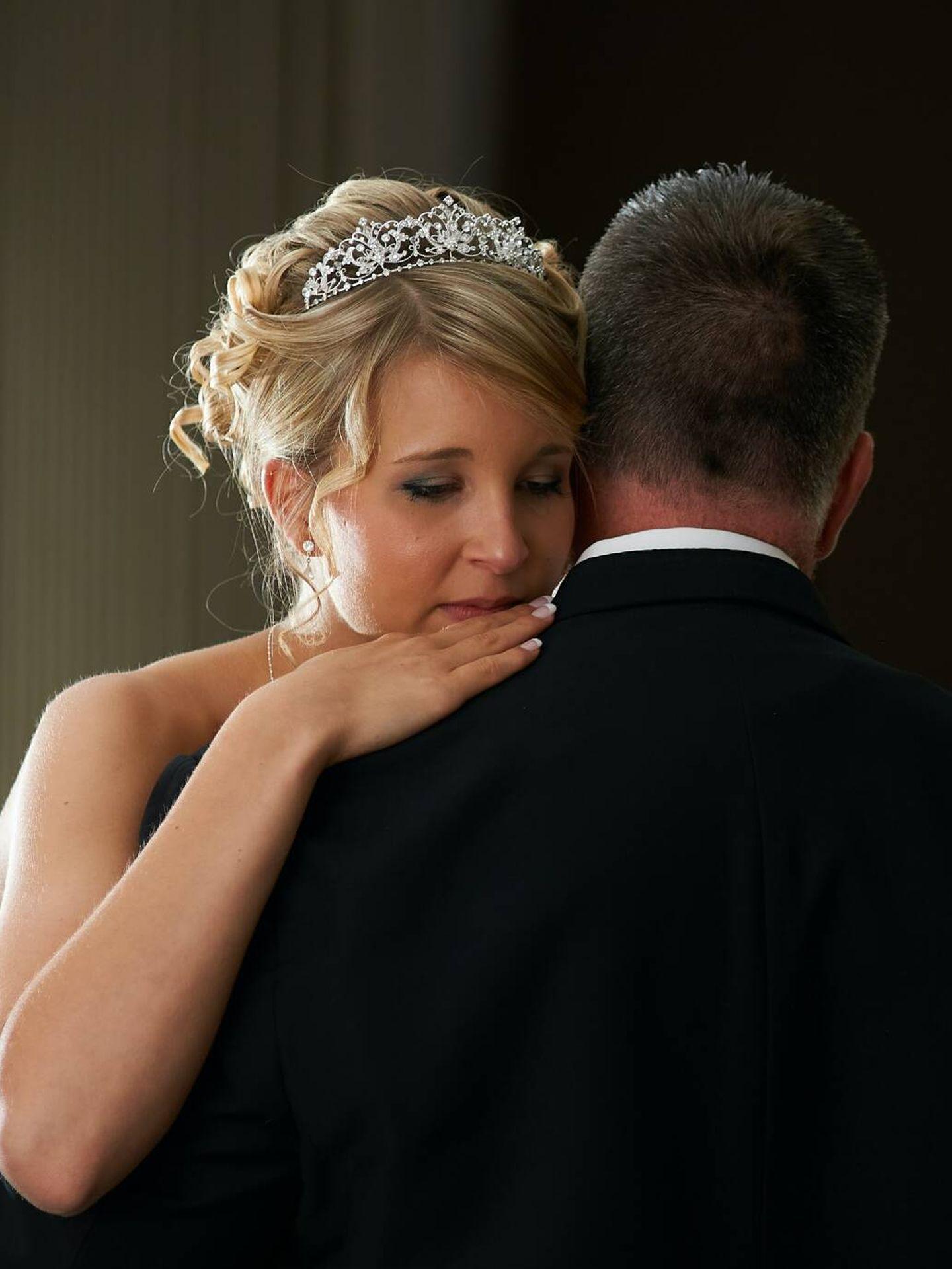 Canción para el primer baile casados. ( Chip Vincent para Unsplash)