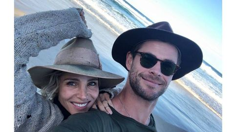 Chris Hemsworth y Elsa Pataky: su criticado gesto en los trágicos incendios de Australia