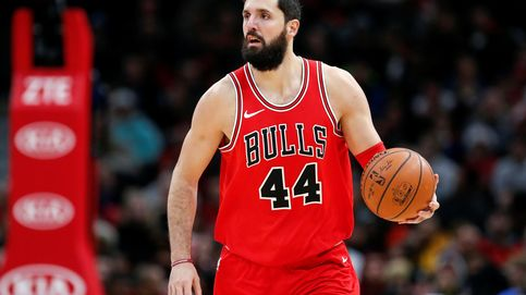 Mirotic ya tiene nuevo equipo: cambia los Bulls por los New Orleans Pelicans