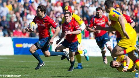 España - Samoa: horario y dónde ver en TV y 'online' el partido de rugby XV