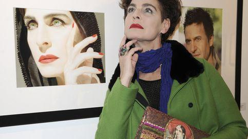 Antonia Dell'Atte le regala un 'casoplón' a su hijo, Clemente Lequio
