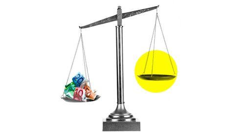 Abogado rico, 'abogao' pobre: la brecha salarial entre autónomos y despachos