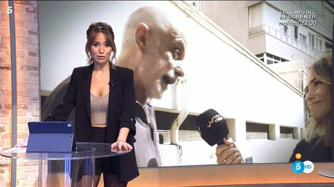 'Viva la vida' estruja al entorno de Marisol en plena entrega del Goya de Honor
