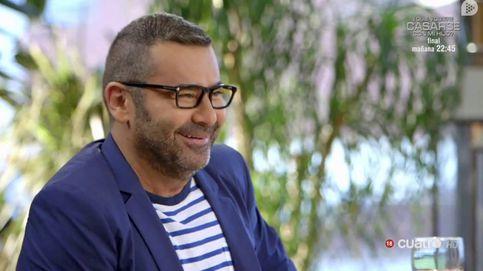 ¿Con qué presentadora de televisión se le revuelven las tripas a Jorge Javier?