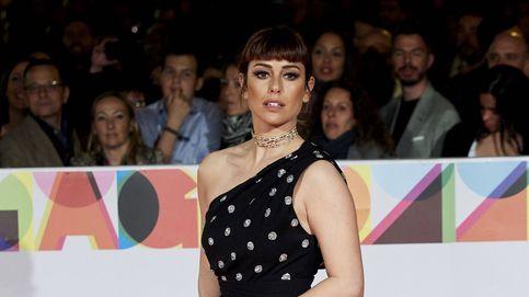 Blanca Suárez NO se ha cortado el flequillo, aunque todos hayamos pensado que sí