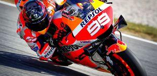 Post de Las tres razones que explican por qué a Jorge Lorenzo le cuesta tanto exprimir la Honda