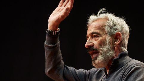Por qué Imanol Arias no puede 'matar' a Antonio Alcántara