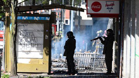 El porqué de los disturbios
