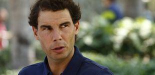 Post de Rafa Nadal se resiente de su lesión y causa baja en el Abierto de Acapulco