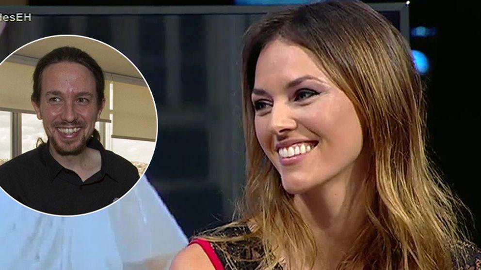¿Qué une a Helen Lindes y a Pablo Iglesias?