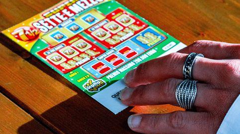 Gana dos millones a la lotería después de perderlo todo en una inundación