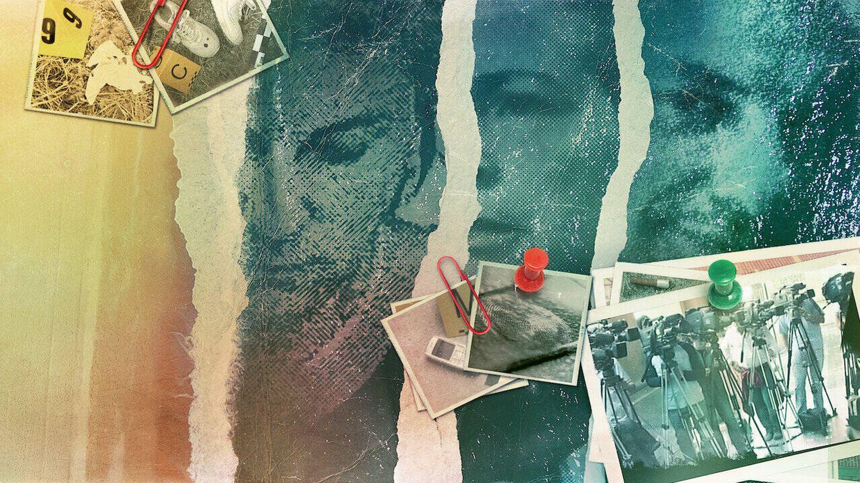 Imagen promocional de la película documental sobre el caso de Netflix. (Netflix)