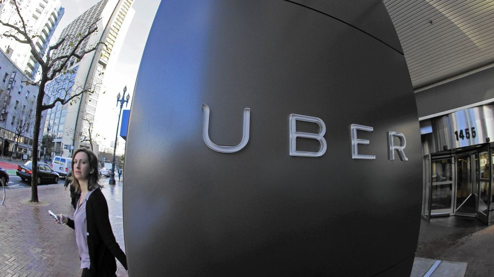 ¿Por qué Uber te trae la comida? 10 claves para entender el cambio