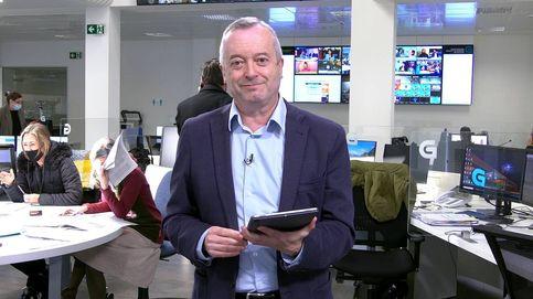 Muere Xosé Manuel Díaz Maseda, histórico periodista de la TV de Galicia
