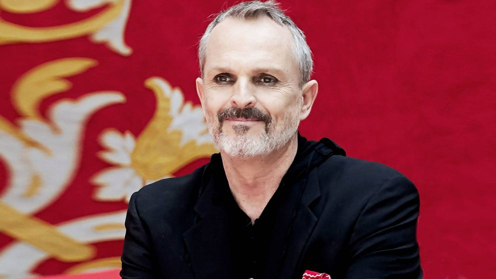El exnovio de Miguel Bosé anuncia acciones legales contra el cantante