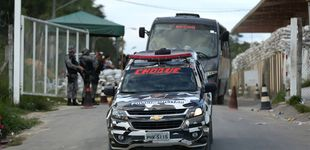 Post de Al menos 52 muertos en un motín en una cárcel de Brasil