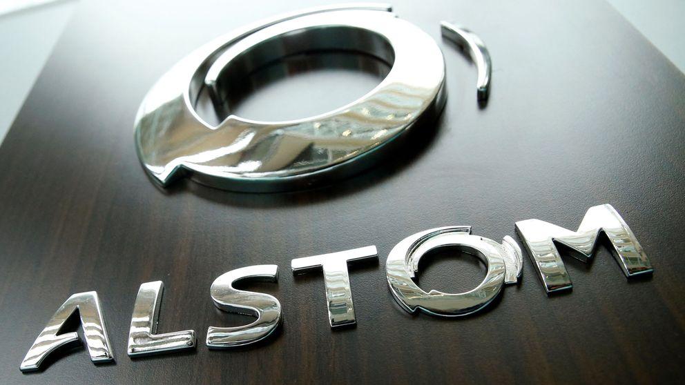 Un nuevo gigante europeo: la francesa Alstom y la alemana Siemens se fusionan