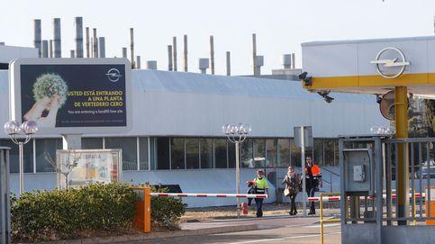 Preacuerdo entre la dirección de Opel y sus trabajadores para el futuro de Figueruelas