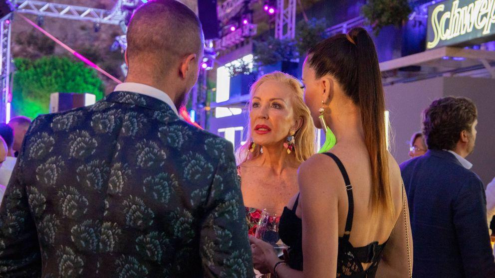 Starlite y Vanitatis protagonizan la fiesta del verano en Marbella