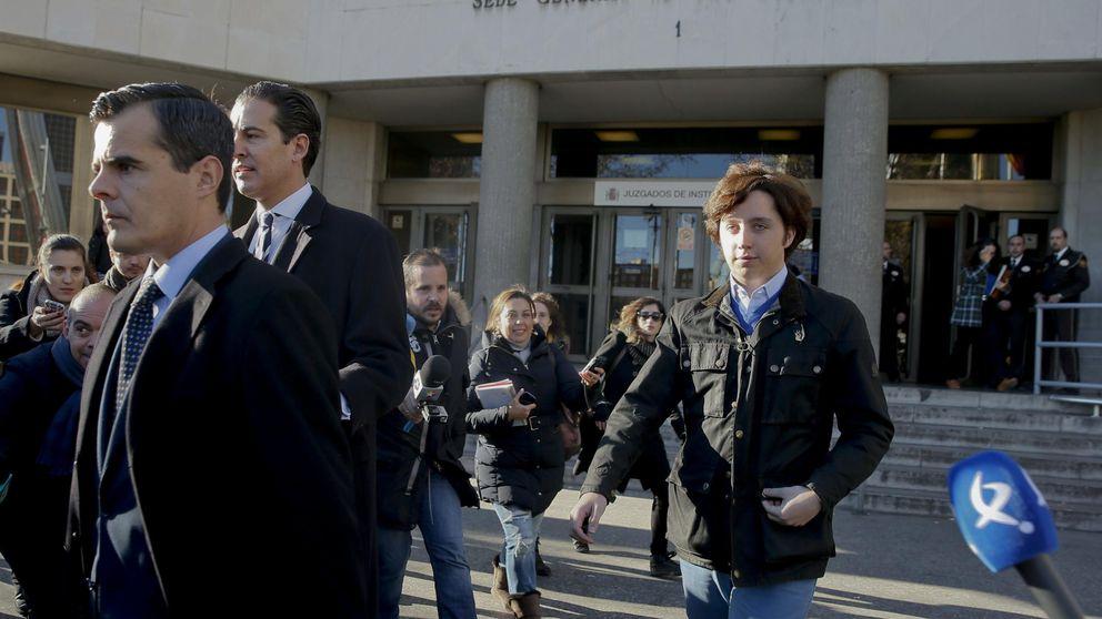 La Policía descarta que hackearan el móvil del investigador del caso Nicolás