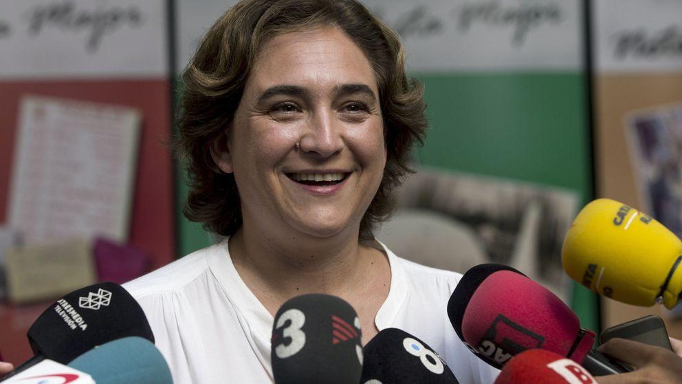 Parte de Podemos acudirá a la Diada para reinvindicar el derecho a decidir