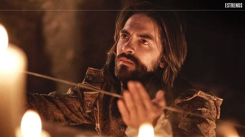 'Ignacio de Loyola': ejercicios espirituales de un soldado de Dios de serie B
