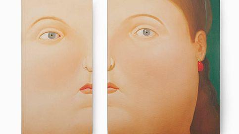 'Las mujeres de Botero', el pintor del volumen