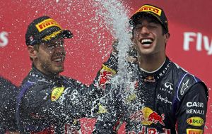 Massa se cuela entre Mercedes y Alonso es cuarto en el último test