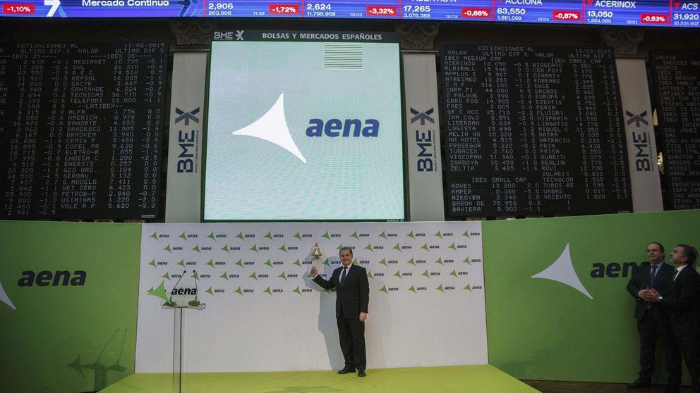 El PSOE interpela al Gobierno por los contratos de ingeniería 'a la baja' de Aena