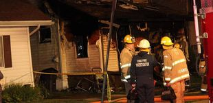 Post de Mueren cinco niños por el incendio de una guardería en Erie (Pensilvania)