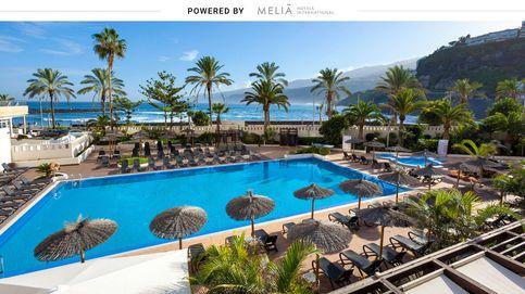 Meliá Hotels International, nombrada compañía hotelera más sostenible