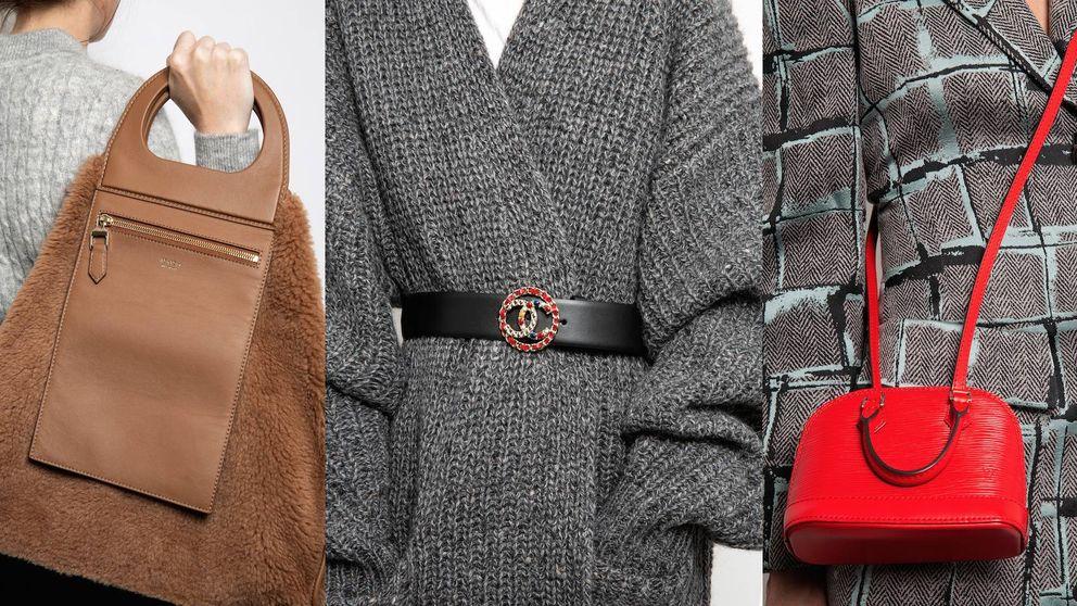 Botas, bolsos... Cinco accesorios de lujo que elevarán tus looks de temporada