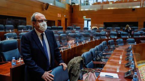 La posible salida de Gabilondo permite al PSOE rearmarse ante Ayuso